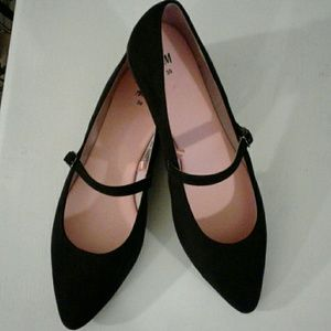 H&M Mary Jane Flats